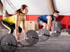 Why a Workout of the Day (WOD) Will Get You Fit