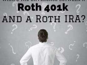 What's the Difference Between a Roth 401k and a Roth IRA?