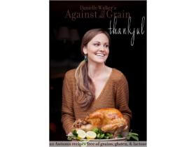 grain-free recipes for thanksgiving