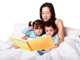 storytelling for parents