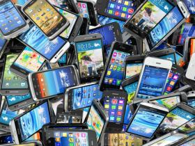 how to back up your smartphone