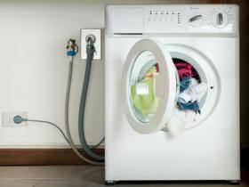 4 surprising things you can clean in a washing machine