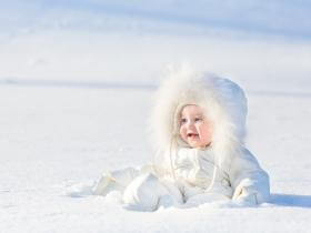 keep your baby healthy in winter