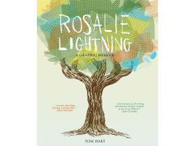 how to cope with profound grief rosalie lightning tom hart