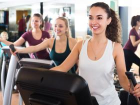best way to use an elliptical trainer