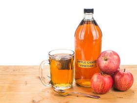 What Apple Cider Vinegar Can (and Can't) Do For You