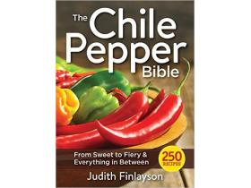 Everything You Need to Know About Chile Peppers
