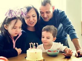 5 Ways to Create Family Birthday Rituals