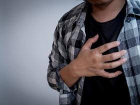 How to Stop Heartburn