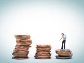 Financial Considerations When Getting a Divorce