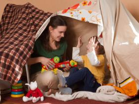 5 Ways to Make Your Child More Likeable