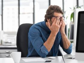 8 Simple Ways to Stop Eyestrain