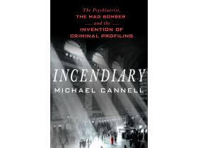 Forensic linguistics book Incendiary