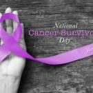 cancer survivors day cancer nutrition tips