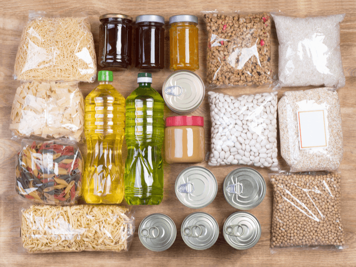 How to Stock an Emergency Food Supply | Nutrition Diva