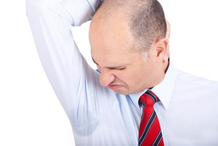 House Call Doctor : 4 Tips to Get Rid of Body Odor :: Quick and