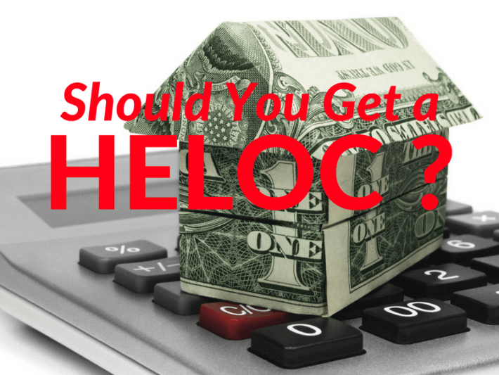 Your Guide to Getting a Home Equity Line of Credit (HELOC)