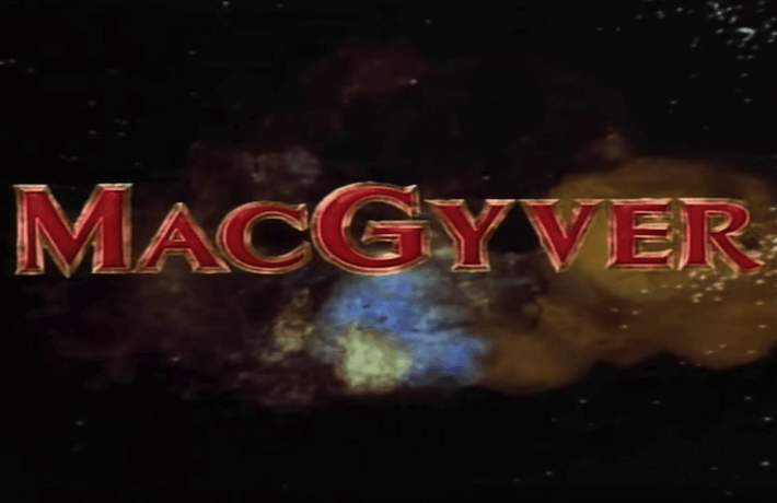 What Does Macgyver Mean Grammar Girl