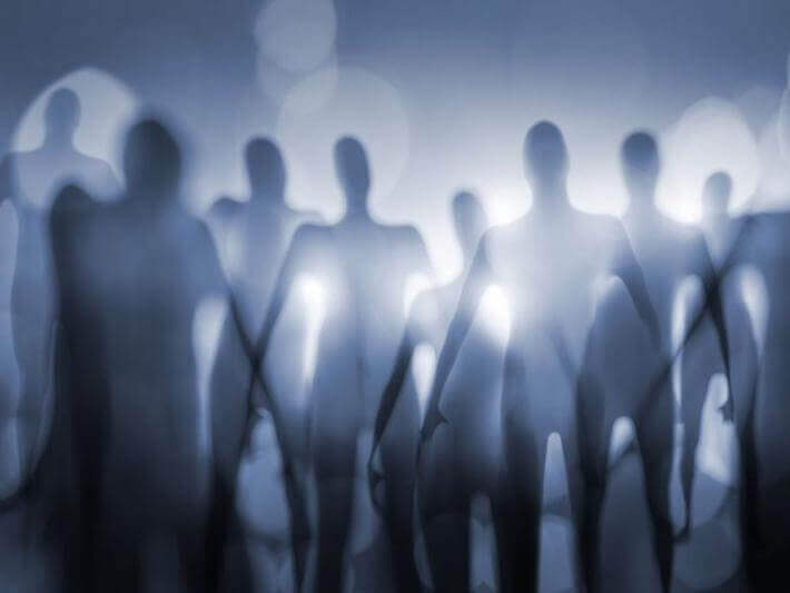 Could we understand these aliens' language?