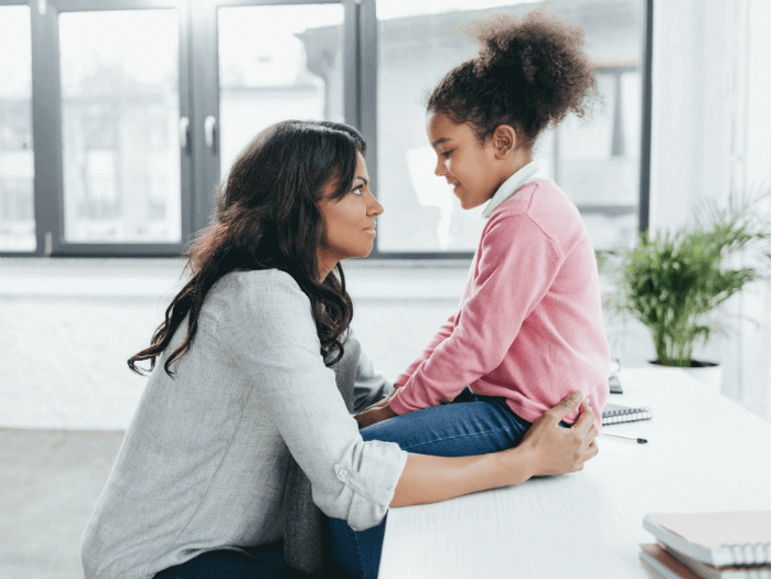 4 Reasons Communication Is Crucial in Parenting