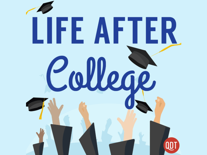 Life After College header image