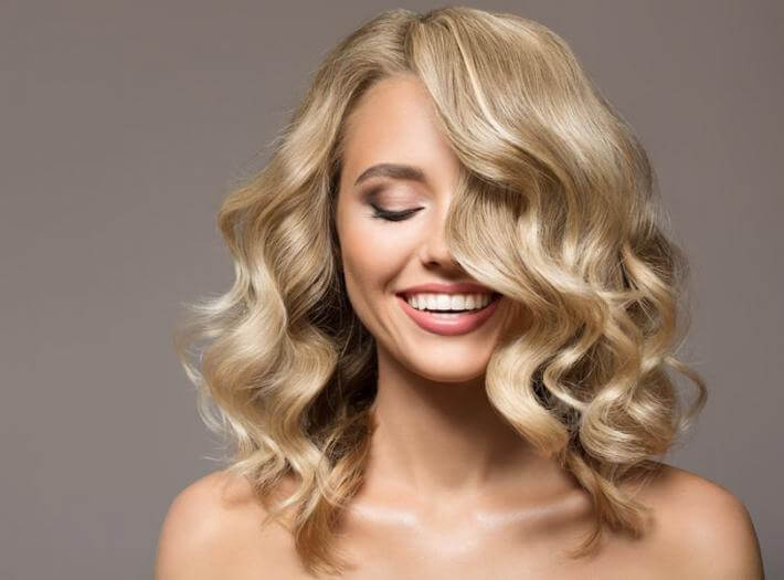 Best anti-yellow products for blonde hair