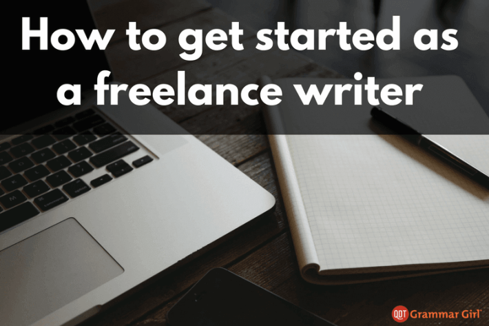 Tips for New Freelance Writers
