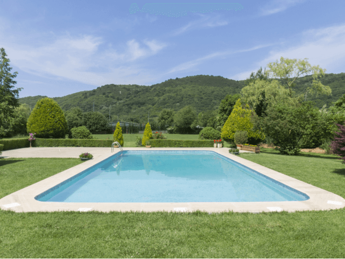 Clean Backyard how to spend less on backyard pool maintenance