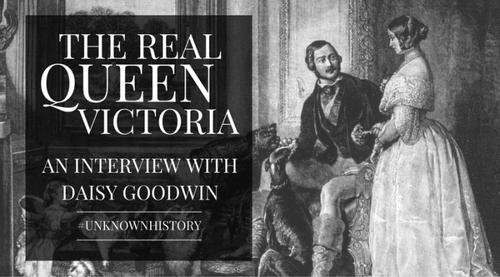 The Real Queen Victoria
