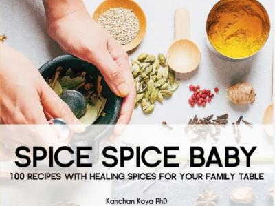 spice spice baby book cover