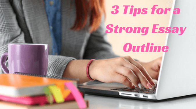 How To Create A Strong Essay Outline  Grammar Girl Imagine You Have A Box Full Of Legos But No Photo Or Instruction Manual To  Guide You You May Be Able To Connect Those Blocks Into Something Decent On  Your