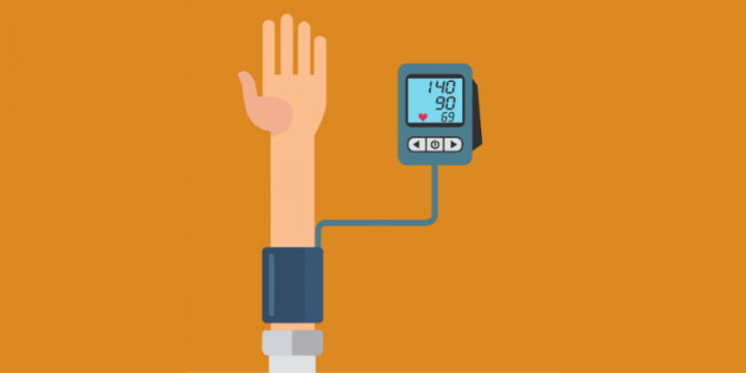 When to Worry About Your Blood Pressure