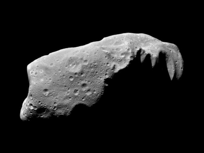 Asteroid, Meteor, Meteorite, and Comet: What\'s the Difference?