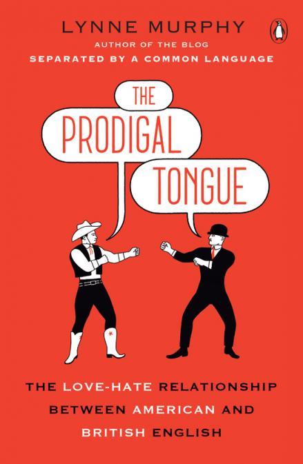 Jacket Art: The Prodigal Tongue