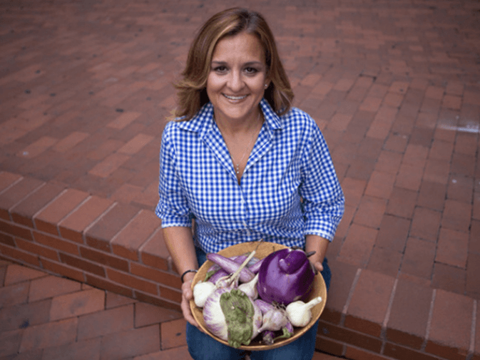 Culinary Tales from the Head Chef of HelloFresh