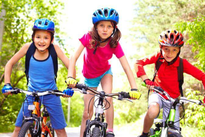 how much should kids exercise - Exercise Pictures For Kids