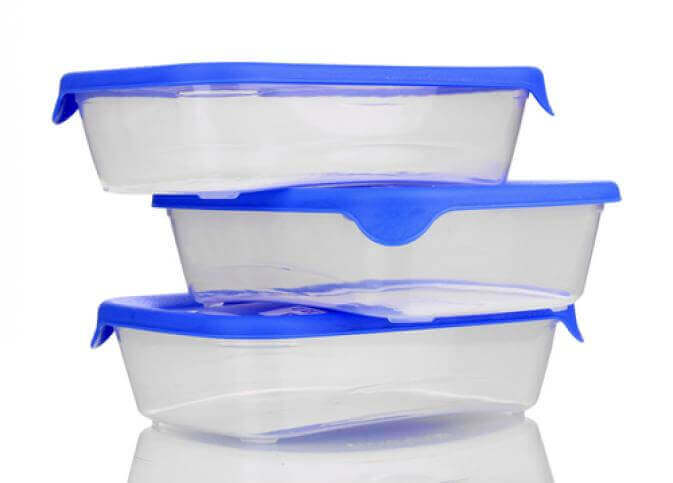 Can You Put Plastic Containers in the Dishwasher