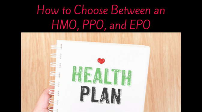 House call doctor how to choose between an hmo ppo and for How to choose a house plan