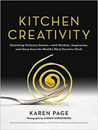Finding Creativity In The Kitchen With Science And Intuition