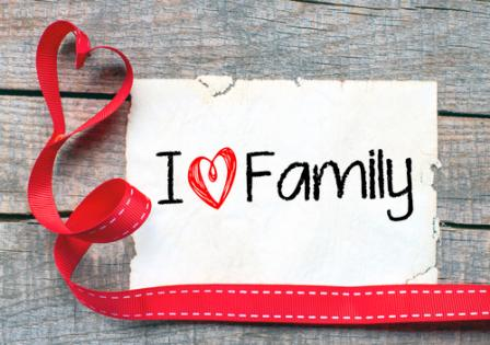 15 Ways To Show Your Family You Love Them