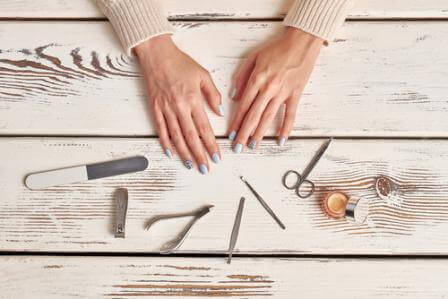 8 Ways to Keep Your Nails Looking and Feeling Good