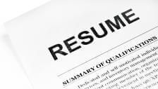 How To Write A Better Résumé  How To Write A Better Resume