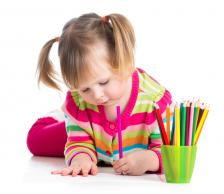 Tips for Parents of Left-Handed Children.