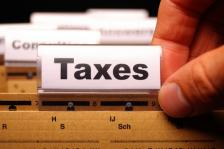 5 Tips to Organize Your Tax Records