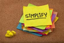 5 Tips to Simplify Your Finances