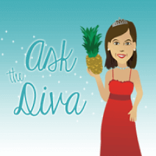Ask the Diva: Natural Blood Thinners | Nutrition Diva