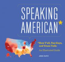speaking american cover